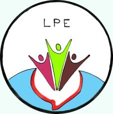 Logo LPE pour site